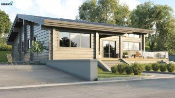 Проекты домов до 500 тысяч рублей