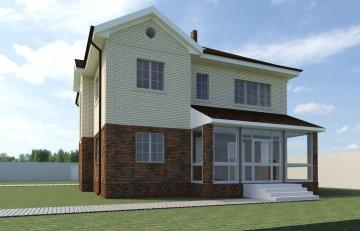 Проекты домов до 6 миллионов рублей
