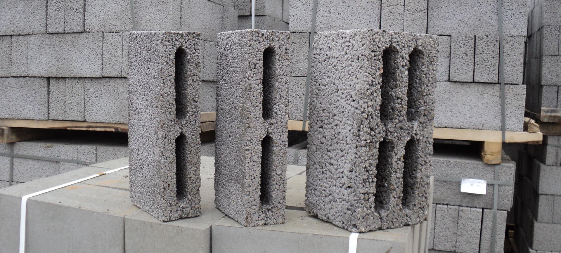 Керамзитоблоки для строительства дома