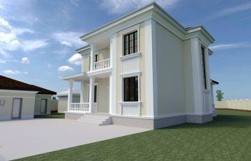 Проекты домов от 6 миллионов рублей