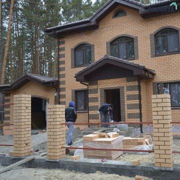 Строительство домов из керамических блоков Тюмень