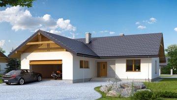 Проекты домов до 2 миллионов рублей