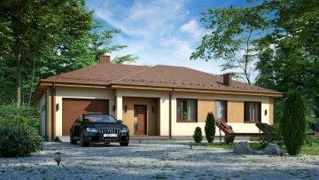 Проекты домов до 3 миллионов рублей