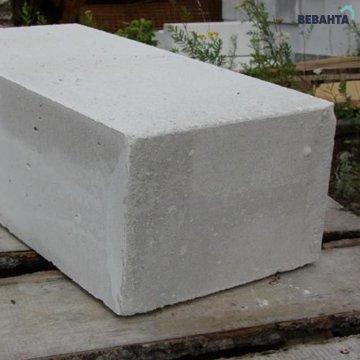 Строительство домов из пенобетона Тюмень
