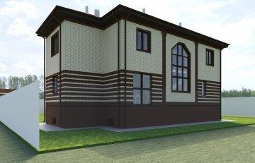 Поиск проекта дома