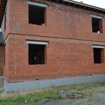 Строится дом Аркадий