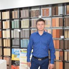 Снабженец строительной компании в Тюмени