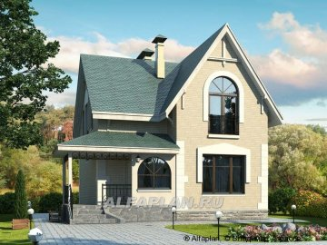 Проекты домов 9 на 9