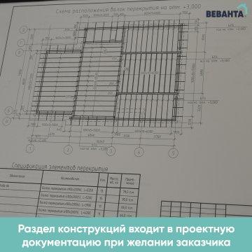 проекты домов с площадью от 40 до 80 кв. м. в Тюмени