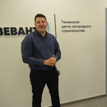 Дмитрий Антонов Веванта