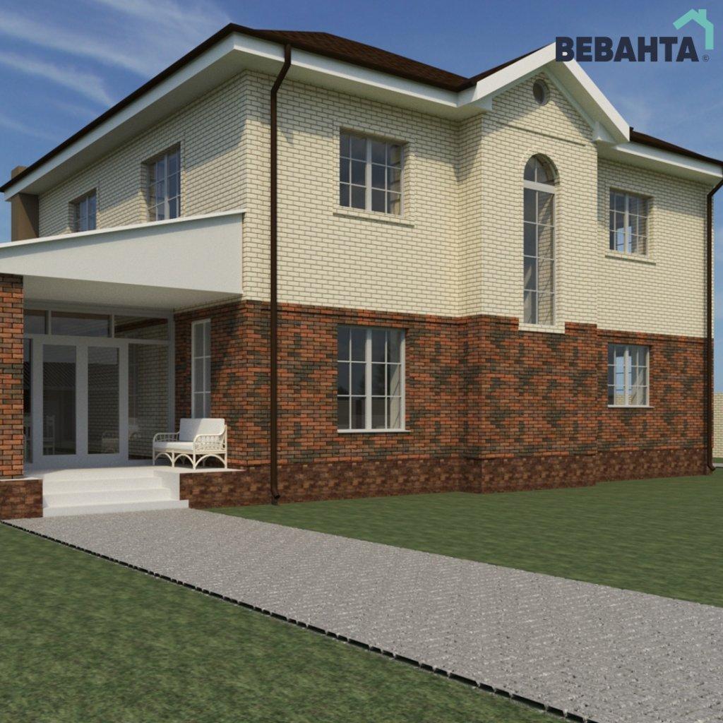 проекты домов от 6 миллионов рублей в Тюмени