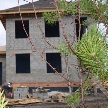 Строительство дома Веванта