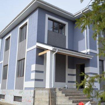 Дом построен Веванта