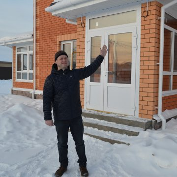 stroitelstvo_domov в Тюмени отзыв о компании Веванта