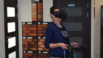 Проекты в виртуальнойреальности от компании Веванта