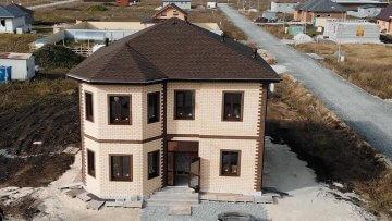 Отзыв о строительстве дома в Тюмени