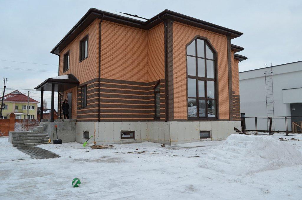 Отзыв о строительстве дома