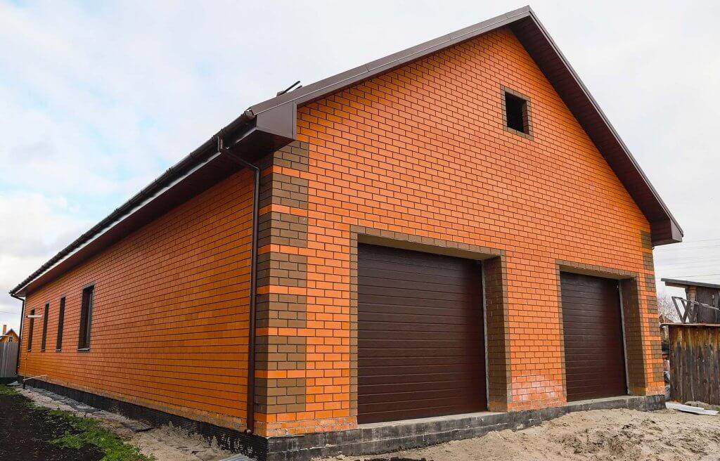 Строительство дома Гузель3