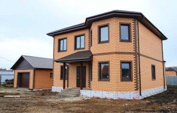 Строительство дома Владимир