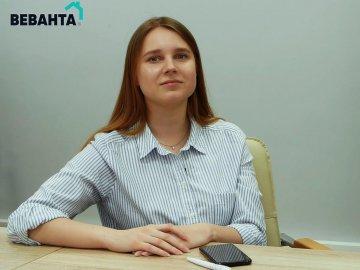 Анастасия Крутикова архитектор Веванта